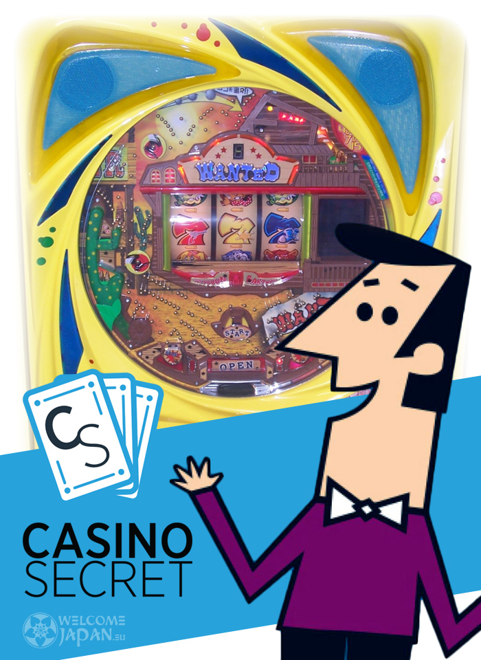 играть в казино секрет